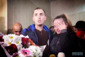 """Воспитательница одесского лагеря """"Виктория"""" вышла из СИЗО"""