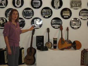 О музыке и музыкантах Измаила прошлых лет