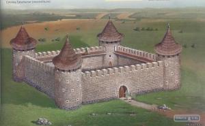 Власти Татарбунар хотят воссоздать древнюю крепость