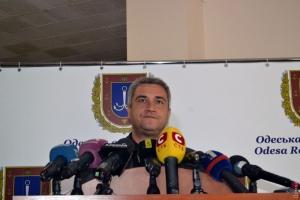 Председатель Одесского облсовета о покушении на своего зама: «Следствие не склонно связывать это с политикой»