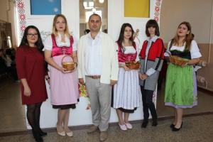 """Педагоги-""""немцы"""" учатся"""