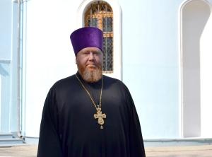 Новый настоятель Свято-Покровского собора намерен восстановить храм Святителя Николая