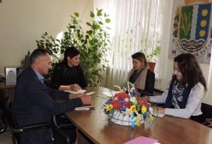Представители Мониторинговой миссии ООН побывали в Измаильской РГА
