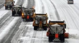 Коммунальщики Одесской области уже готовы к снежным заносам, осталось докупить соль