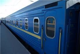 «Укрзалізниця» запускает ежедневный поезд Одесса-Перемышль