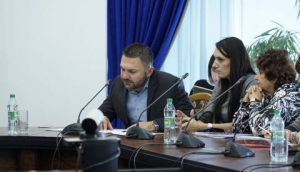 Медики Одесщины готовятся к борьбе со свиным гриппом