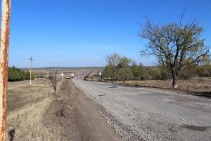 Ремонт дорог - по мере возможностей