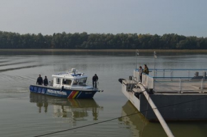 Украино-румынскую границу отныне будут патрулировать совместные пограничные наряды