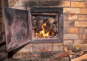 Измаильский горрайонный отдел ГСЧС Украины в Одесской области напоминает правила пожарной безопасности при эксплуатации печного отопления и электронагревательных приборов