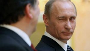 """Путин рассказал о своей странной """"любви к украинцам"""""""