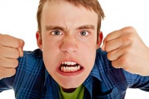 Агрессия: в чём корень зла?