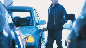 Осторожно: автомобильные воры!