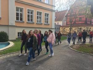 Юбилейная поездка в Германию