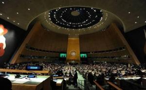 Украина внесла в ООН новый проект резолюции по Крыму