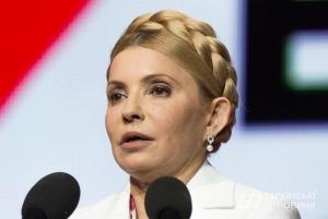 """Тимошенко проигнорировала суд о незаконном пересечении ею госграницы из-за нежелания уделять время """"шутовским шуткам"""""""