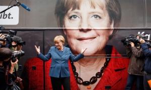 Рейтинг самых влиятельных женщин мира по версии Forbes возглавила Ангела Меркель