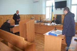 Суд оставил мэра Вилково на свободе