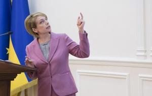 Министр разъяснила в НАТО закон об образовании