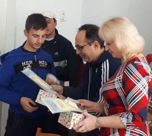 Свежие новости областных шахмат