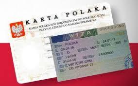 Польша решила увеличить количество рабочих виз для украинцев