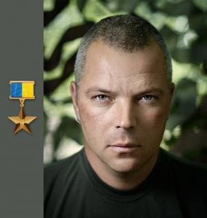 Новым командующим сил АТО стал Герой Украины