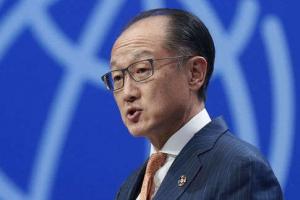 Киев посетит президент группы Всемирного банка