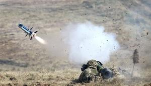 СМИ сообщили о решении Белого дома поставлять летальное оружие Украине