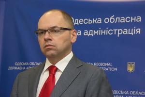 «Если Одесский припортовый завод не приватизируют — он превратится в металлолом», — губернатор
