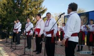 Ренийский район отметил 77-летие со дня основания