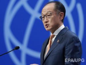 Президент Всемирного банка заявил, что после создания антикоррупционного суда поток инвестиций в Украину существенно увеличится