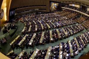 Соавторами обновленного проекта резолюции ООН по правам человека в Крыму стали 40 стран – МИД