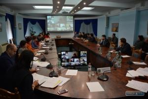 ОГА решила усовершенствовать рейтинг районов Одесской области