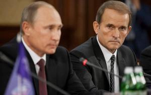 Большой обмен: Кремль написал для Украины хитрую пьесу