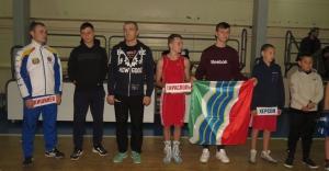 Кубок по боксу памяти А. Суворова помолодел, но традиции сохранил