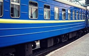 В Украине назначили дополнительные поезда на новогодние праздники