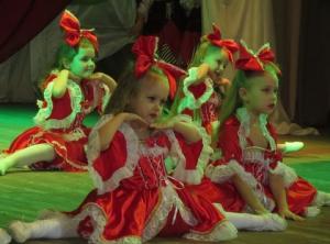 "В коллективе ""Без границ"" - танцам просто нет границ!"
