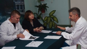 Медики обсудили проблемы профилактики и лечения сахарного диабета