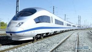Поезд из Киева в Одессу будет ехать два часа