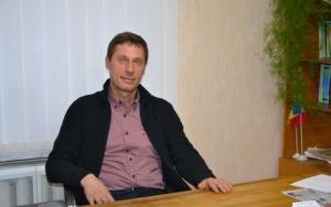 """Юрий Махненко: """"Начнём с восстановления гидротехнических сооружений, чтобы возобновить качественный водообмен на озёрах"""""""
