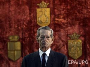 Скончался последний король Румынии Михай I