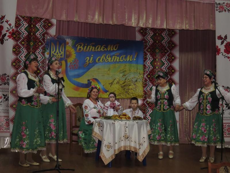 В Измаиле прошёл праздник национальных обрядов, кухни и вин