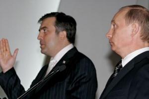 Саакашвили плюет и в сторону грузинского народа, и в сторону украинского – Путин