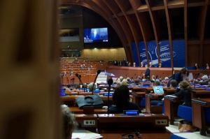 Страны-члены ПАСЕ приняли декларацию против возвращения РФ в организацию