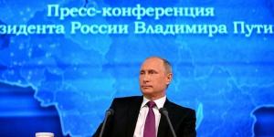 «Что-то среднее между ёлкой в ДК, собранием и чем-то еще»: Татьяна Фельгенгауэр о пресс-конференции Путина