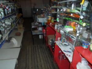 На поиски преступника, укравшего 500 грн в магазине, был поднят весь личный состав полиции