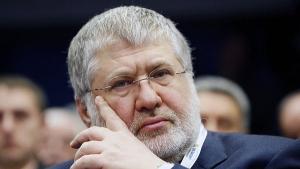 Английский суд издал приказ об аресте активов Коломойского и Боголюбова
