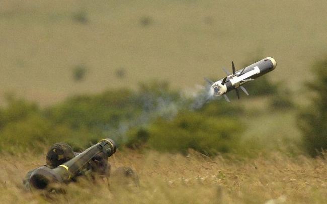Решение Трампа дать Украине ракеты «Джавелин» исправит ошибку Обамы, — The Washington Post