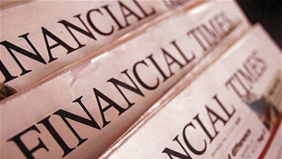Украина стала лидером рейтинга Financial Times