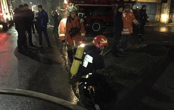 С начала года из-за пожаров погибли 58 человек – ГСЧС