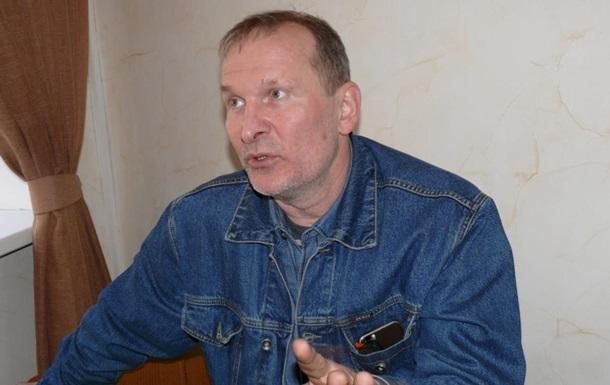 "Телеканал ""1+1"" оспорил запрет на въезд для актера Добронравова"